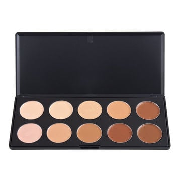 10-color Foundation = 4831009860