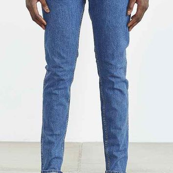 Dr. Denim Clark Medium Wash Skinny Jean- Vintage Denim Medium