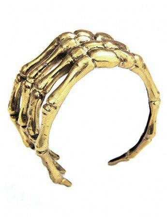 Skeleclaw Bangle - ACCESSORIES Online store> Shop the collection