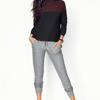 Sweater Jogger - A Kiss of Cashmere - Victoria's Secret