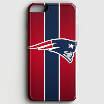 New England Patriots iPhone 8 Case