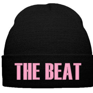 BEYONCE THE BEAT BEANIE HAT