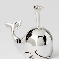 Petite Whale Ring Holder
