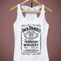 Popular Item Jack Daniels Tank Women and Men, Harry Potter, Tshirt, Shirt, Tank top, Men, Women