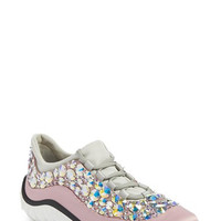 Jeweled Sneaker (Women)