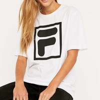 Fila Carrie Tee - Urban Outfitters