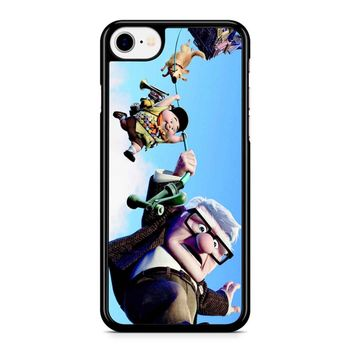 Disney Pixar Up Iphone 8 Case