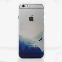 Mountains Iphone Cases for 6 6S Plus