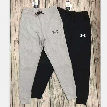 Chenire Under armour cotton long pants Trousers Sweatpants H-A-GHSY-1