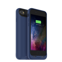 mophie juice pack Air Protective Battery Case for Apple iPhone 7 - Blue