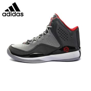 Original adidas men's basketball shoes S83841 sneakers spring
