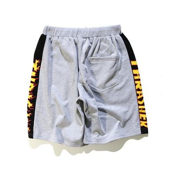 On Sale Hot Deal Sports Pants Shorts Casual Basketball [103810760716]