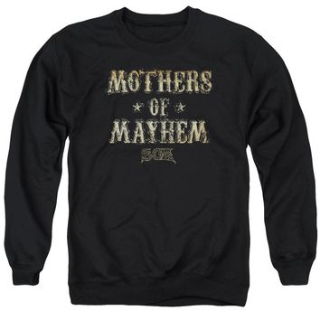 Sons Of Anarchy - Mothers Of Mayhem Adult Crewneck Sweatshirt