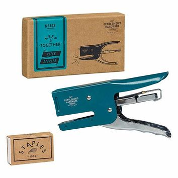 WILD AND WOLF KEEP IT TOGETHER PLIER STAPLER