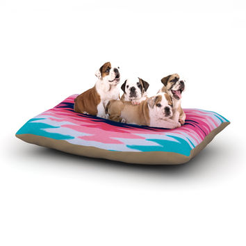 "Nika Martinez ""Surf Lovin II"" Dog Bed"