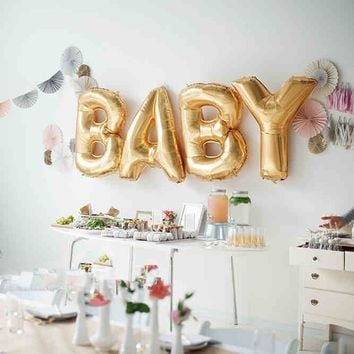 Best Celebrity Baby Showers Products On Wanelo