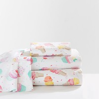 Sweet Treats Sheet Set