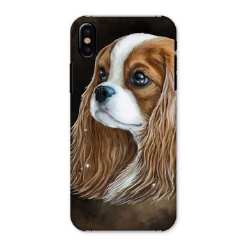 Cavalier King Charles Spaniel Phone Case
