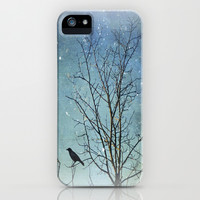 A Winter's Tale iPhone & iPod Case by Ally Coxon