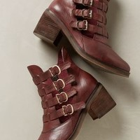 Mila Booties by Latigo Wine