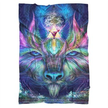 Gaia Guardian Blanket