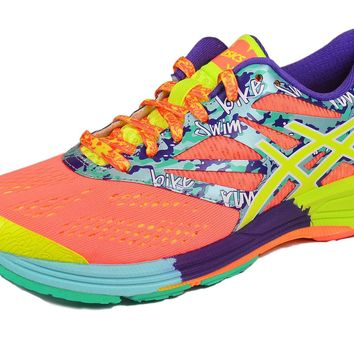 asics gel noosa tri 10 running shoes  number 1