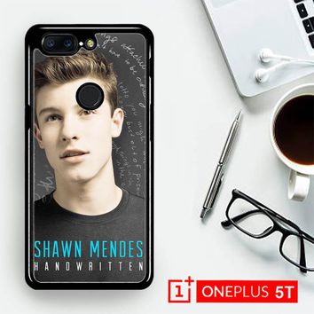 Shawn Mendes Something Big X0268  OnePLus 5T / One Plus 5T Case