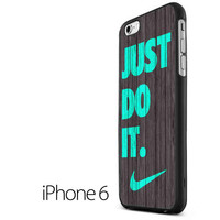 Nike Just Do It iPhone 6 Case