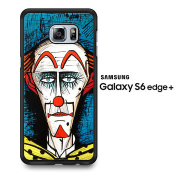 Bernard Buffet Classic Paint Samsung Galaxy S6 Edge Plus Case