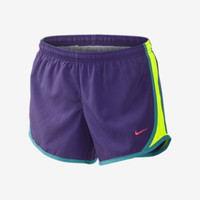 """Check it out. I found this Nike 3.5"""" Tempo Girls' Running Shorts at Nike online."""