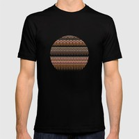 Bohemian Pattern T-shirt by VanessaGF | Society6