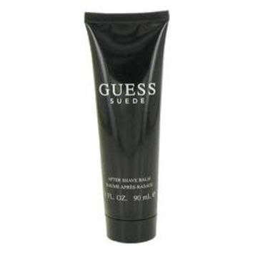 Guess Suede-3 oz After Shave Balm