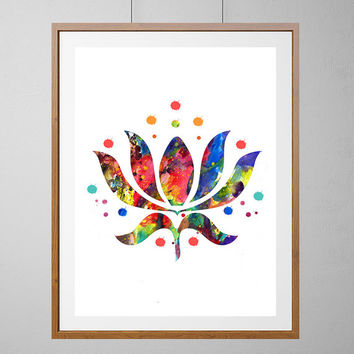 Spiritual Wall Art best buddhist wall art products on wanelo
