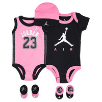 Infant Jordan Jersey 5-Piece Set
