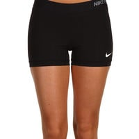 "Nike Pro Core II 2.5"" Compression Short Black/CoolGrey - Zappos.com Free Shipping BOTH Ways"