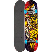 Anti Hero Payback Fade Complete Skateboard Multi One Size For Men 26318195701