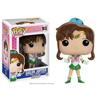 FUNKO POP ANIME SAILOR MOON - SAILOR JUPITER