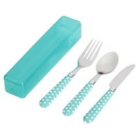 Stainless Steel Lunch Utensils