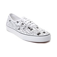 Vans Authentic Truth Skate Shoe