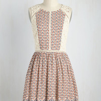 Sweden Sassy Dress | Mod Retro Vintage Dresses | ModCloth.com