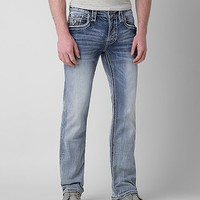 Rock Revival Remedy Straight 17 Jean
