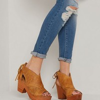 FREE PEOPLE REVOLVER SHOE