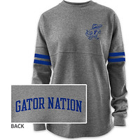 University of Florida Gators Women's Victory Springs Ra Ra Long Sleeve T-Shirt