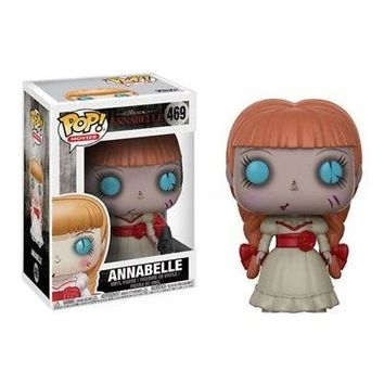 Annabelle POP Vinyl Figure, POP Vinyl Figures by Funko