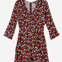 Floral Playsuit - New In Fashion - New In