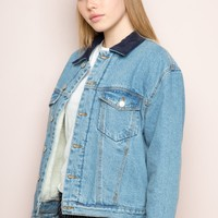 Shaine Denim Jacket - Just In
