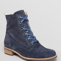 Paul Green Lace Up Booties - Raleigh | Bloomingdale's