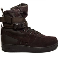 DCCK Air Force 1 Special Forces Velvet Brown