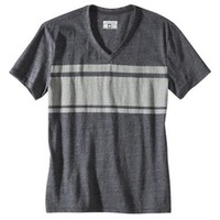 Converse® One Star® Men's Short Sleeve Tee - Dark Heather