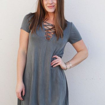 Fifty Shades Of Gray Dress